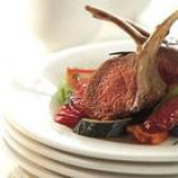 Gestoomd Lamsvlees met komijn